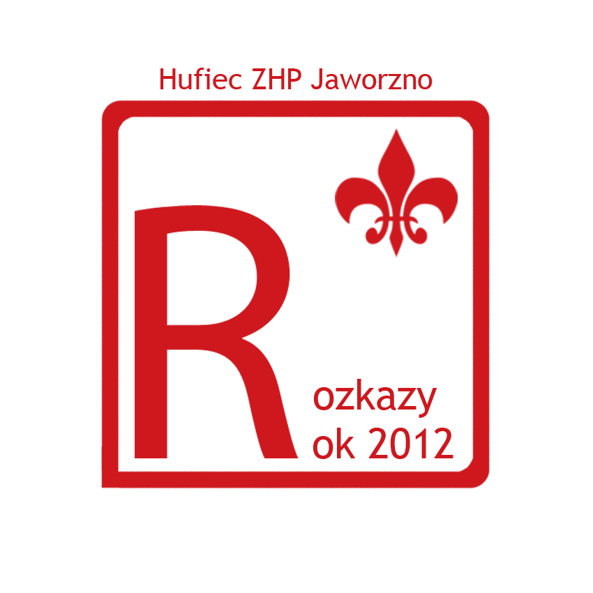 Rok Harcerski 2011/2012 Hufiec ZHP Jaworzno