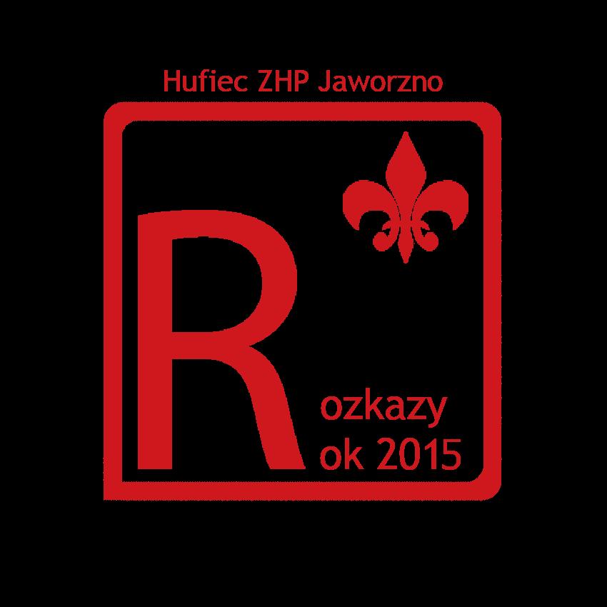 Rok Harcerski 2015 Hufiec ZHP Jaworzno