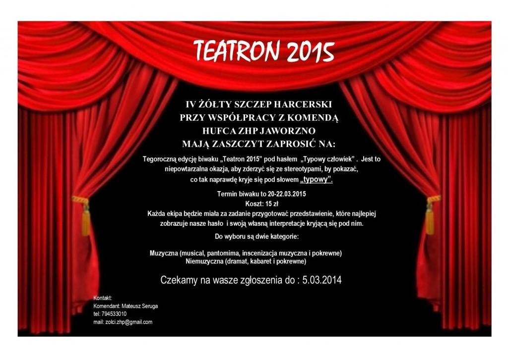 teatron2015